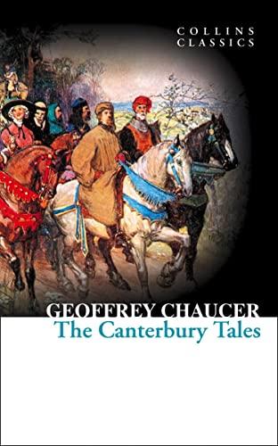 9780007449446: The Canterbury Tales (Collins Classics)