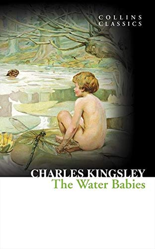 9780007449460: The Water Babies (Collins Classics)