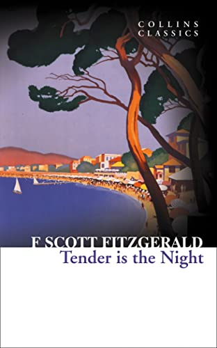 9780007449484: Tender Is the Night (Collins Classics)