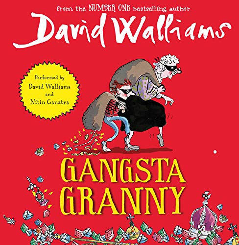 9780007449699: Gangsta Granny