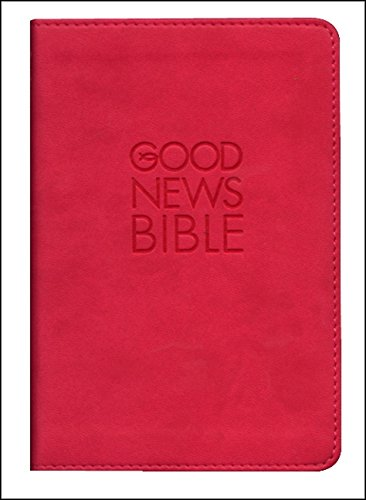 9780007449798: Good News Bible (GNB): Pink Compact Gift edition
