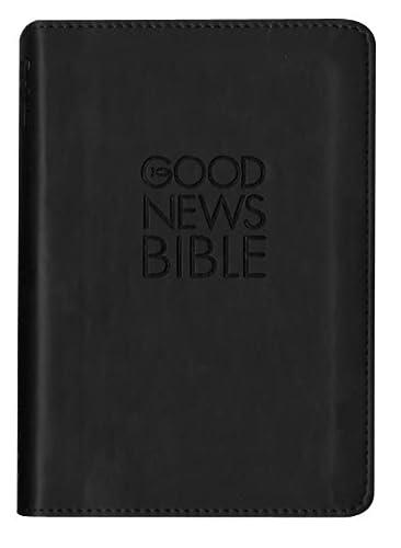 9780007449804: Good News Bible (GNB): Black Compact Gift edition