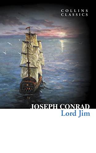 9780007449859: Lord Jim (Collins Classics)