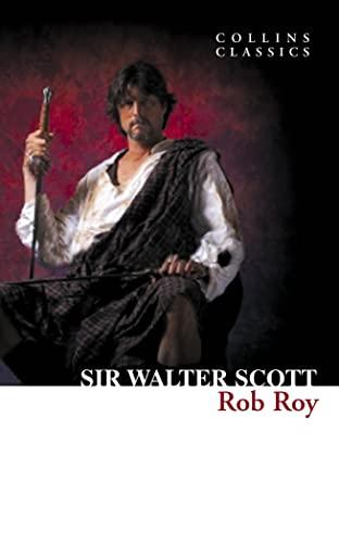 9780007449866: Rob Roy (Collins Classics)