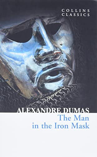 9780007449880: Man in the Iron Mask (Collins Classics)