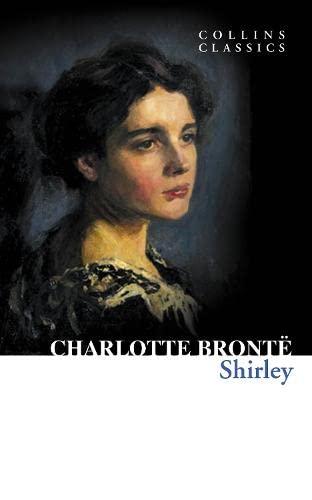 9780007449897: Shirley (Collins Classics)