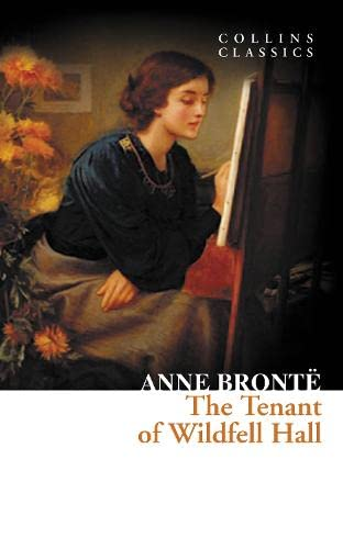 9780007449903: Tenant of Wildfell Hall (Collins Classics)