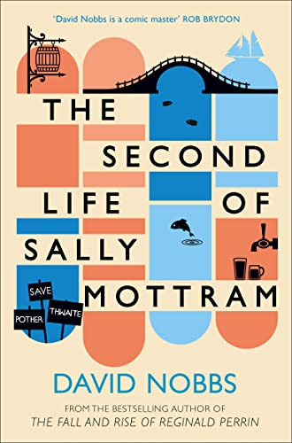 9780007449989: The Second Life of Sally Mottram