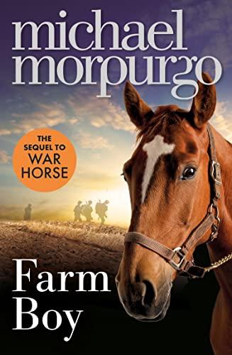 9780007450657: Farm Boy