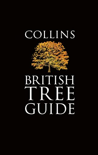 9780007451234: Collins British Tree Guide (Collins Pocket Guide)