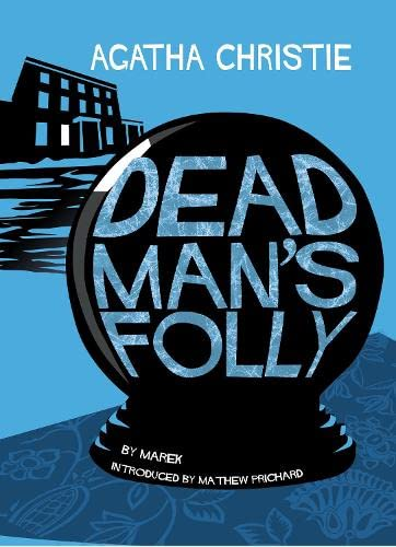 9780007451333: Dead Man's Folly (Agatha Christie Comic Strip)