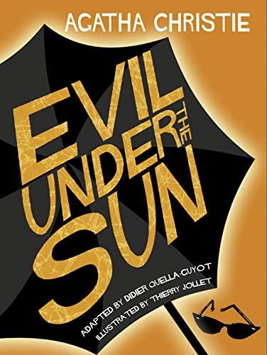 9780007451340: Evil Under the Sun (Agatha Christie Comic Strip)