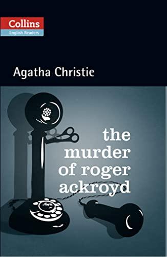 9780007451562: Murder of Roger Ackroyd