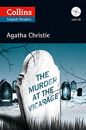 9780007451579: The Murder at the Vicarage