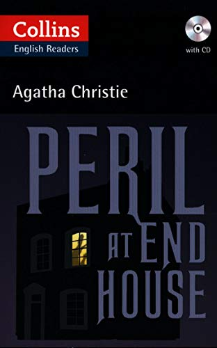 9780007451586: Peril at End House : B2 (Collins Agatha Christie ELT Readers)