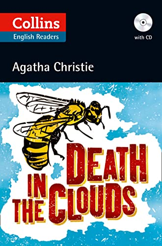9780007451609: Death in the Clouds : B2 (Collins Agatha Christie ELT Readers)