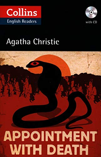 9780007451616: Appointment With Death (Collins Agatha Christie ELT Readers)