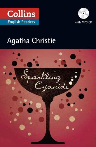 9780007451647: Sparkling Cyanide (Collins English Readers)