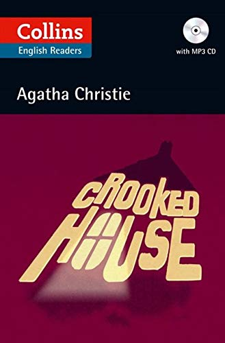 9780007451654: Crooked House : B2 (Collins Agatha Christie ELT Readers)
