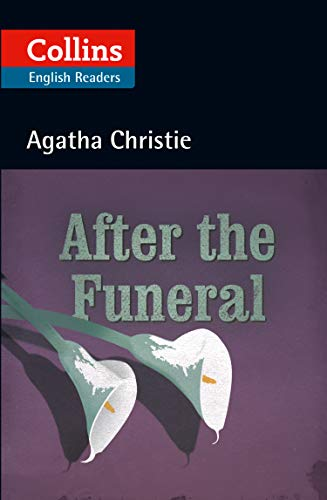 9780007451692: After The Funeral (+ CD) (Collins Agatha Christie ELT Readers)