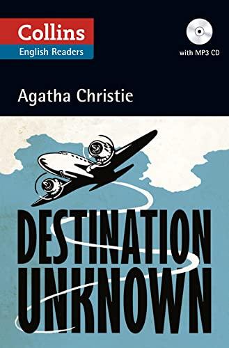 9780007451708: Destination Unknown (Collins English Readers)