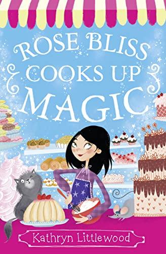 9780007451784: Bliss Bakery Trilogy - Bake Off Magic. (The Bliss Bakery Trilogy)