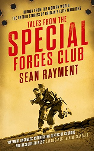 9780007452538: Tales from the Special Forces Club