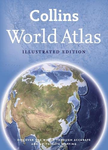 9780007452651: Collins World Atlas: Illustrated Edition
