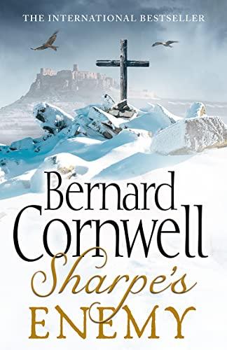 Sharpe's Enemy: Cornwell, Bernard