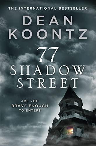 9780007452989: 77 Shadow Street