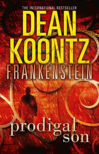 9780007452996: Prodigal Son (Dean Koontz's Frankenstein, Book 1)