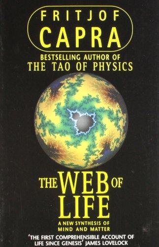 9780007453047: Harper Perennial Web Of Life