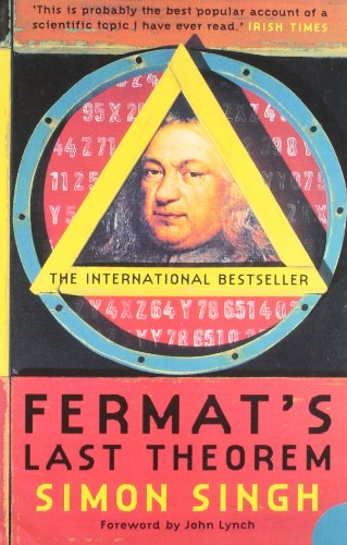 9780007453061: Fermat's Enigma: The Epic Quest to Solve the World's Greatest Mathematical Problem