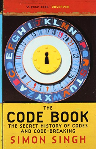 9780007453085: The Code Book: The Secret History of Codes and Code-Breaking