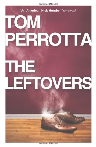 9780007453092: The Leftovers