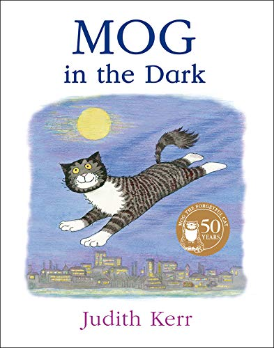9780007453153: Mog in the Dark