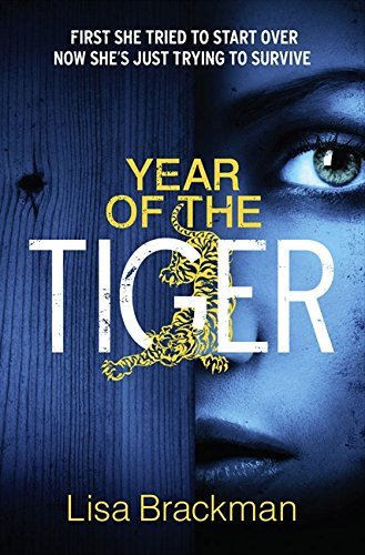 9780007453191: Year of the Tiger
