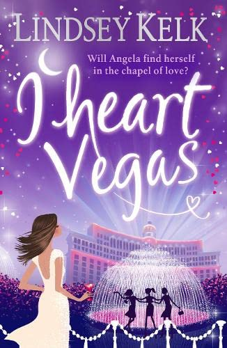 9780007453214: I Heart Vegas (I Heart Series)