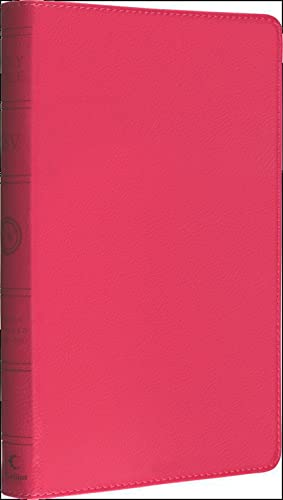 9780007453344: Holy Bible: English Standard Version (ESV) Anglicised Pink Thinline edition (Bible Esv)
