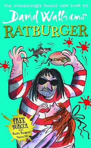 9780007453528: Ratburger