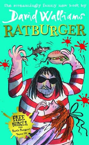 9780007453535: Ratburger