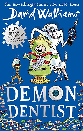 9780007453566: Demon Dentist