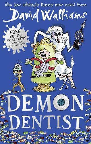 9780007453573: Demon Dentist
