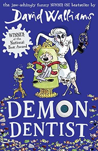 9780007453580: Demon Dentist