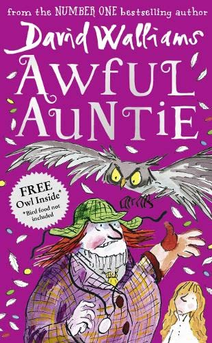 9780007453603: Awful Auntie