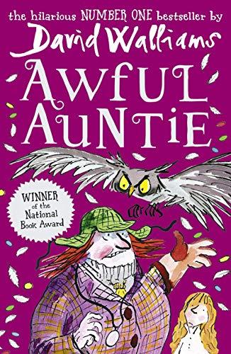9780007453627: Awful Auntie (HarperCollins Children's Books)