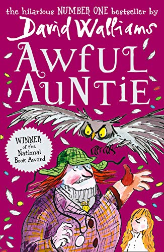9780007453627: Awful Auntie