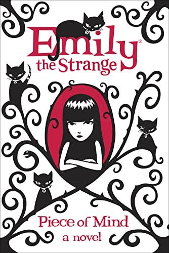 9780007454006: Piece of Mind (Emily the Strange)