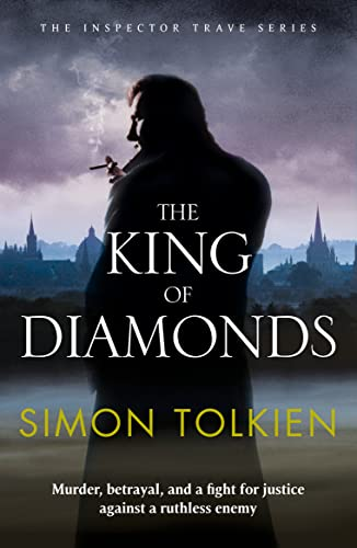 9780007454181: The King of Diamonds (Inspector Trave)