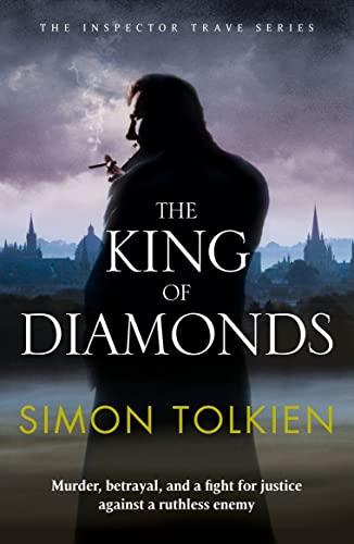 9780007454181: King of Diamonds